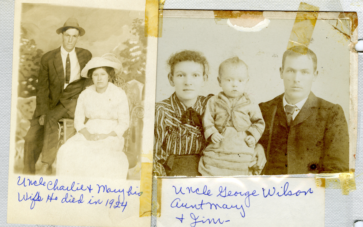 Do You Have Old Family Photos That Would Like Digitized