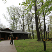 Swenson Lodge